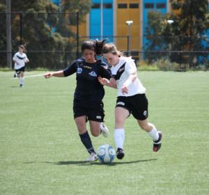 U13 Girls Gippsland Knights Fc Sportstg