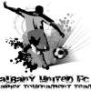 U19s Napier Tournament Team 2012
