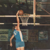 Old School Basketball