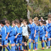 Round 3 Southern Cross Strikers Vs Greater Geelong Galaxy Under 13, 14 and 15 Boys
