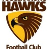 Tuggeranong Hawks Logo