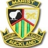 MARIST SAINTS PREM Logo