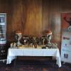 November 2012 Trophy Presentation