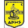 South Springvale SC Logo