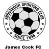 James Cook FC Logo