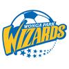 Wonga Wizards FC Sentenials Logo