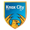 Knox City FC U12 Yellow Logo