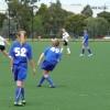 U13 Girls v Gippsland