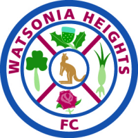 Watsonia Heights FC
