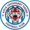 A.P.I.A Leichhardt Tigers Logo