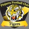 Pinjarra (Reserves) Logo