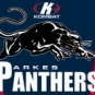 Parkes Panthers Logo