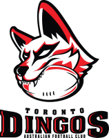 Toronto Dingos Australian Football Club