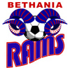 Bethania Rams City 5 Logo