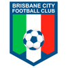 Brisbane City U13 BYPL Logo