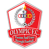 Olympic FC U8 Red Logo