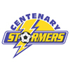 Centenary Stormers City 5G Logo