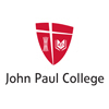 John Paul College FC U8 Logo