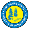 Pine Rivers United U14 Div 5 Nth Logo