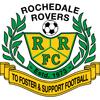 Rochedale Rovers U15 SYL Logo