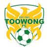 Toowong U16 Div 3 Logo