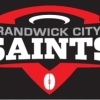 Randwick City Saints Logo