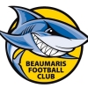 Beaumaris FC Logo