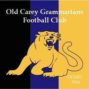 Old Carey