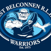 West Belconnen Firsts Logo