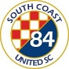 South Coast United W4 Logo