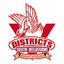 Sth Melbourne Districts