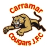 Carramar Cougars JFC Logo