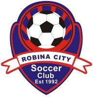 Robina City Soccer Club Inc.