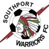 Southport Soccer Club Inc. Logo