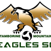 Tamborine Mountain Eagles Soccer Club Inc. Logo