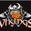 FNJ B12 Blackburn Vikings 2 Logo