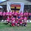 Girls Holiday Football Clinic