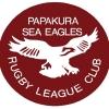 PAPAKURA ROOSTERS Logo