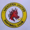 Western United Logo