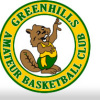 U14 Girls Greenhills 1 Logo