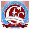 Coolum FC Maroon Logo
