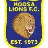 Noosa FC Lions Logo