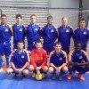 Ballarat Futsal Cup - Seniors - 2nd Feb 2013 Album 1
