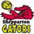 Shepparton Gators Logo