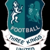 Three Kings Utd 11/1A Rayner Logo