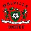 Melville United AFC (NRFL1) Logo