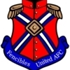 Fencibles 10/2B All Stars Logo
