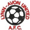 Lynn-Avon  10/3N Dragons Logo