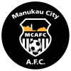 Manukau City AFC 11/1B Logo