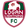 Logan Lightning Logo